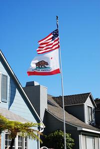 USA & California  #2