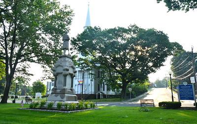 Southington, Connecticut - July 7, 2021