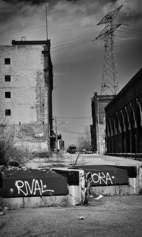Near North Riverfront, St Louis