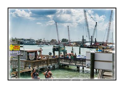 St. Petersburg Wharf