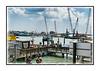 St. Petersburg, FL wharf