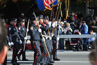 Stamford Parade 2011 11-19-11
