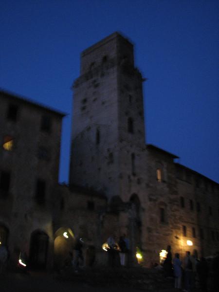 San Miggiano, Italy