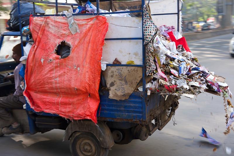 Waste (mis)management