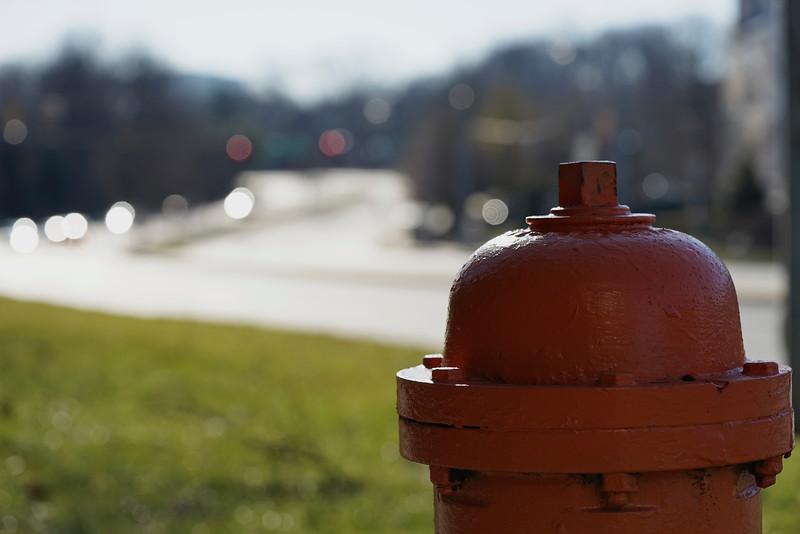 Hydrant (90mm, F5.6)