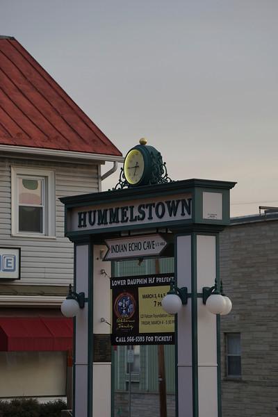 Hummelstown, PA (135mm, F5)