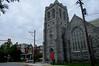 Church in Norristown (XT2, 18mm)
