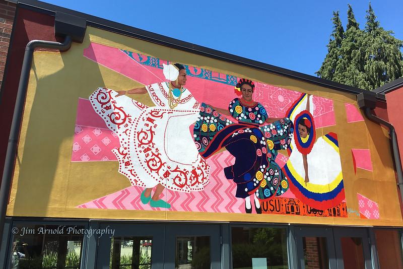 Centro Cultural Cesar Chavez