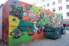 No Dumping (Venice Beach- Thur 10 9 08)