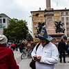 Octoberfest Hat