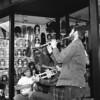 Wigstock? (Downtown Asheville Musicians)