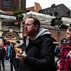 October Fest street snack