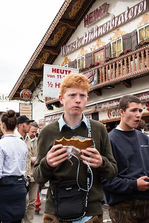 Munchy in Munich