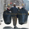 Two Bag Man