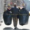 Two Bag Man