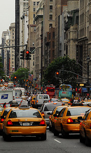 5th Ave. NYC