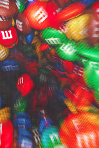 M&M's Store (Times Square) NYC