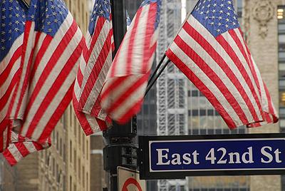 East 42nd Street NYC