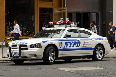 NYPD NYC