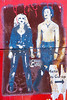 """East Austin,TX - Artist Co-op sign - Sid And Nancy<br /> <br /> Purchase Prints, Framed Prints, Canvas Prints, Metal Prints, and on a Acrylic as well through this link -<br />  <a href=""""http://fineartamerica.com/featured/sid-and-nancy-mark-weaver.html"""">http://fineartamerica.com/featured/sid-and-nancy-mark-weaver.html</a>"""