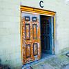 Entrance C, East Austin,TX