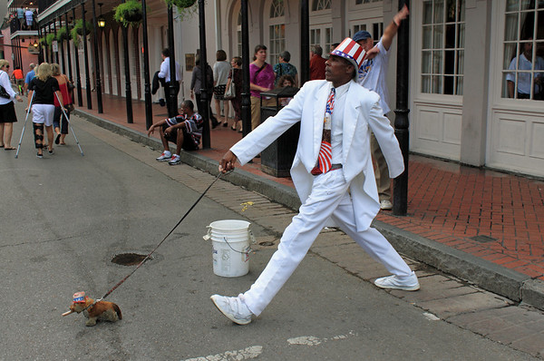 """""""Dog Walker"""""""