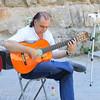 Flamenco anyone? Strumming in Seville!
