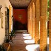 Alcazar Palace - Seville, Spain.
