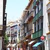 Streets of Sevilla!