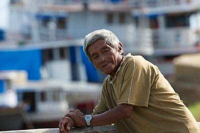 Old Fisherman Amazon