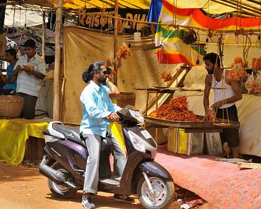 Street(India)