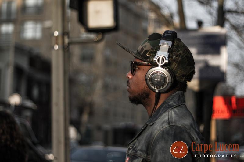 Music makes the world go round