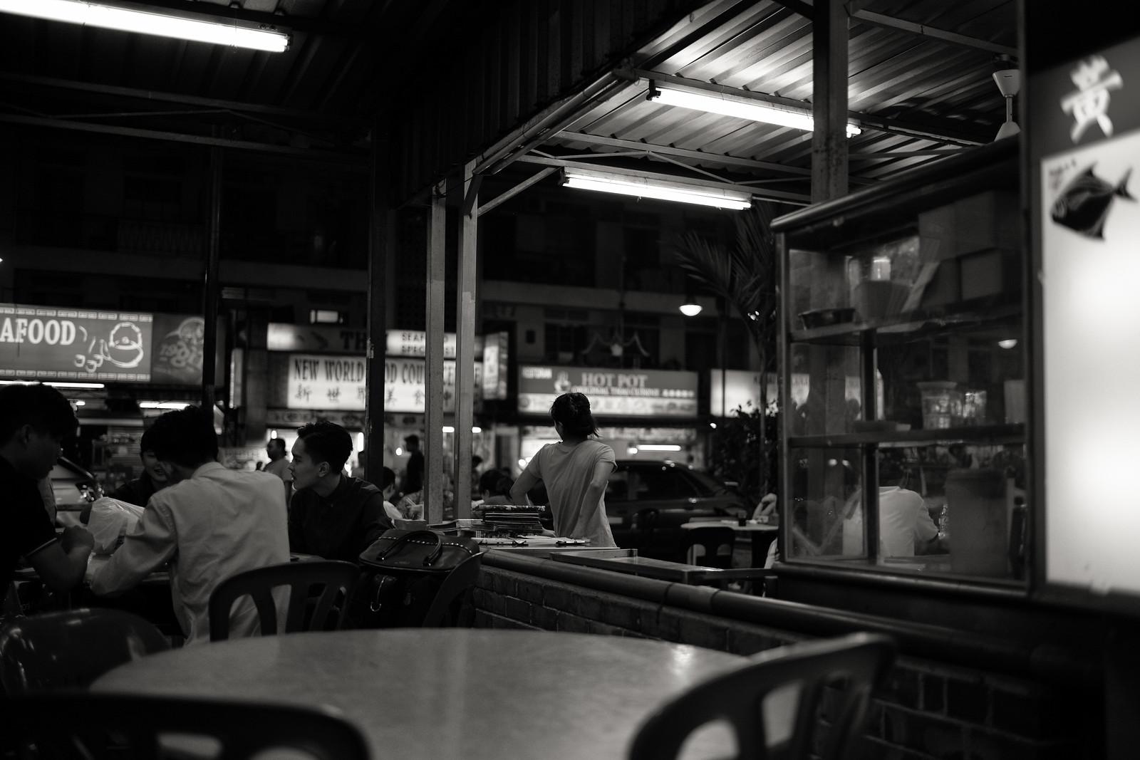 [Loc] Malaysia [Scn] Streets, Architects [Fmt] Digital [Col] B&W [Bdy] Leica M Typ240 [Lns] Leica Summilux 35mm f1.4 ASPH. (FLE)