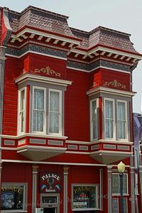 Palace Saloon