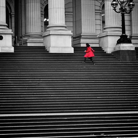 Stairs III