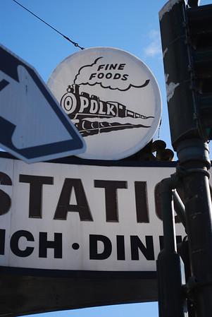 Polk Fine Foods