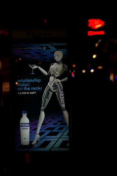 Svedka Ads-2011