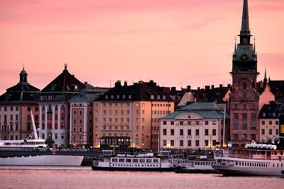 Sweden April2015