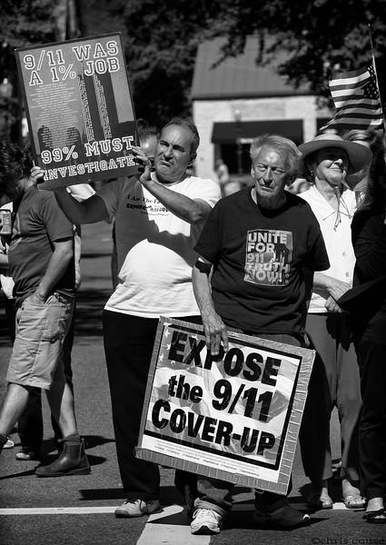 Expose 9/11
