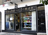 Anthony Simon Hair Salon, 19 Denbigh Street