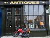 Antiques, 41 Moreton Street