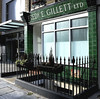 Frederick E Gillett, 137 Vauxhall Bridge Road, London
