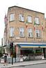 Uno Restaurant, 1 Denbigh Street