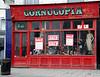 Cornucopia Second Hand Clothing Shop, 12 Upper Tachbrook Street, London