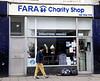 FARA Charity Shop, 14 Upper Tachbrook Street, London