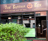The Buddha Box Thai Restaurant, Vauxhall Bridge Road