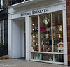 Pimlico Presents, 48 Moreton Street