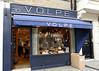 Volpe Clothes Shop, 30 Denbigh Street