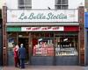 La Bella Sicilia, 23 Warwick Way, London