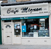 Cafe Mignon, 41 Warwick Way